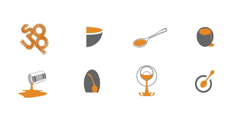 Soup Collective logos